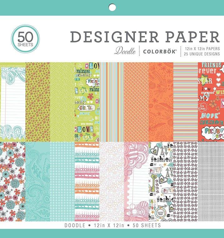 paper 4 designer